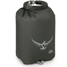 Osprey Ultralight Drysack 12 L shadow grey
